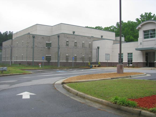 Madison County Sheriff S Office Jail Division